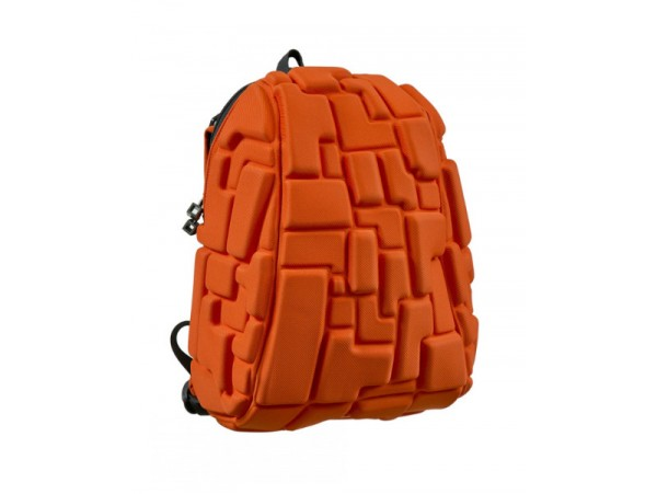Рюкзак Madpax Blok Orange Half Pack
