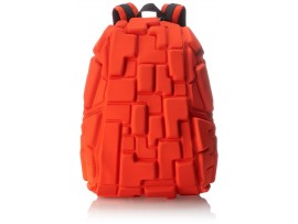 Рюкзак Madpax Blok Orange Full Pack
