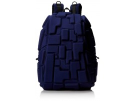 Рюкзак Madpax Blok Navy Full Pack