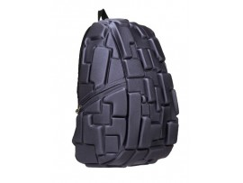 Рюкзак Madpax Blok Full Pack Graphite Heavy Metal