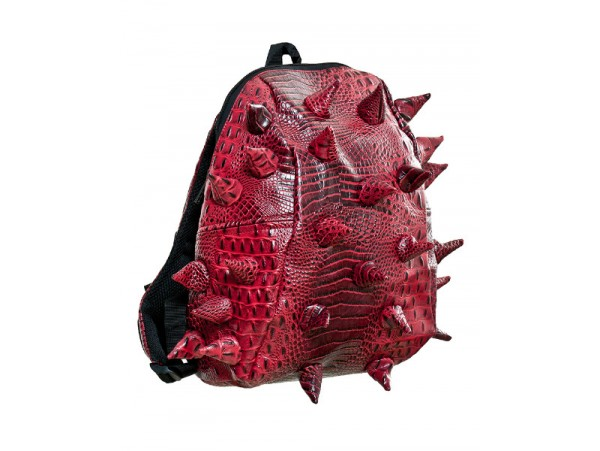 Рюкзак Madpax Later Gator Half Pack Red